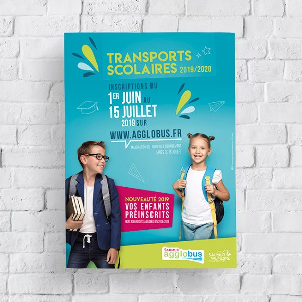 Campagne transports scolaires 2019/2020 - vue n°2